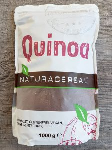 Naturacereal Quinoa Rot